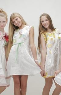"""Beautiful girls"" 2009m. DRS"