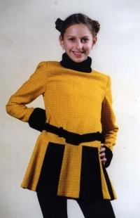 """Geltona juoda"" 1997m. DRS"