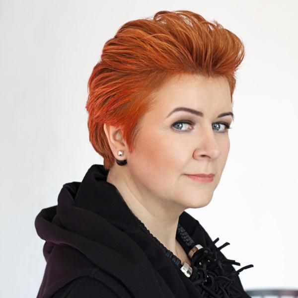 Dizainerė Diana Rūta Stankevičienė