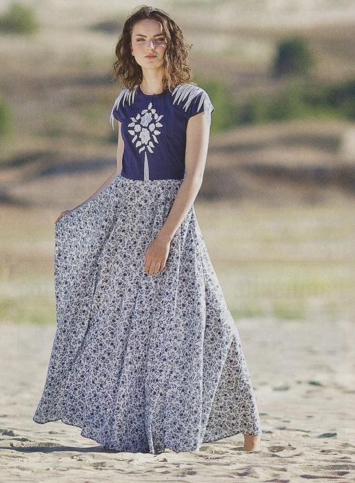 Drabužių dizainerė Diana Rūta Stankevičienė. Atostogų suknelės.