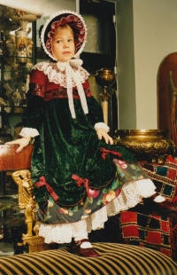 """""""Lėlės"""" 2001m. DRS"""