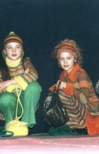 """Margučiai"" 1998m. DRS"