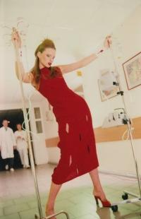 """""""Mis vyšnia"""" 2001m. DRS"""