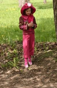"""Miunchauzeno anūkės"" 2005m. DRS"