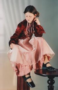 """Saldi svajonė"" 2003m. DRS"