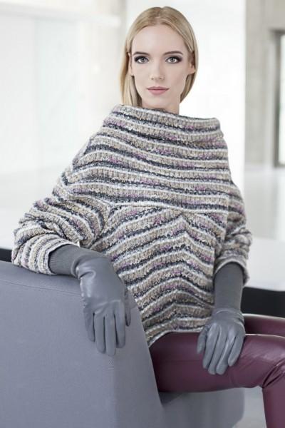 Megztinis. Dizainerė Diana Rūta Stankevičienė