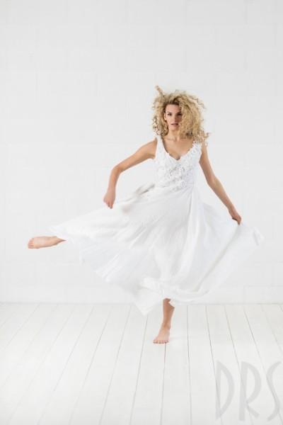 Suknelės vasarai. Dizainerė Diana Rūta Stankevičienė